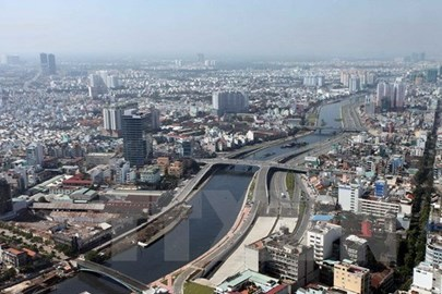 2019年胡志明市商品出口额约达419亿美元