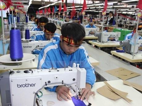年初至今平阳省吸收外资达17亿美元