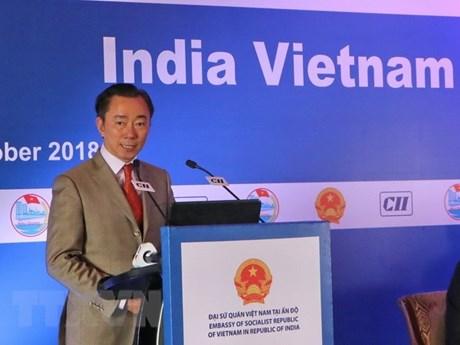 后江省加大对印度的投资力度