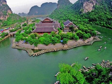 宁平省文化体育与旅游节将于本月底举行