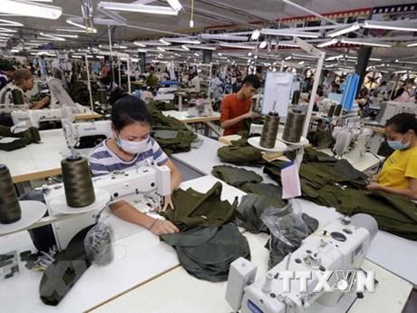 促进越南产品向波兰市场进军