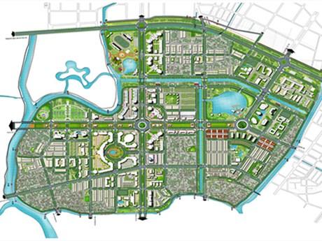 把顺化市建设成为越南首座智慧媒体城市