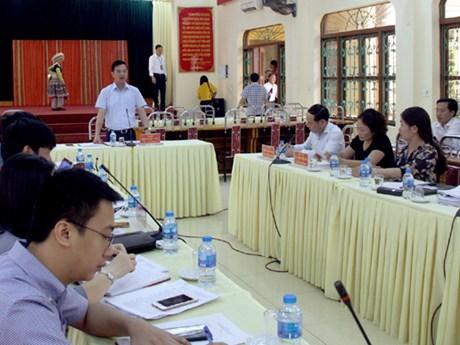 安沛省蒙族文化色彩推介活动将在河内举行