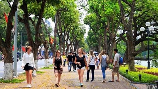 40家欧洲旅游企业代表将赴河内市进行旅游考察活动