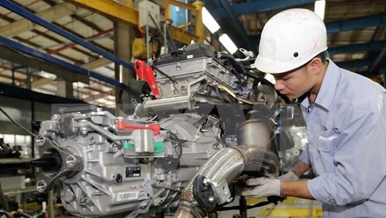 2021-2025年阶段越南GDP预计增长7%