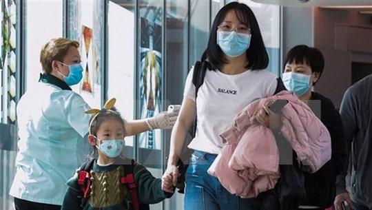 新加坡当局宣布确认首例新型冠状病毒病例