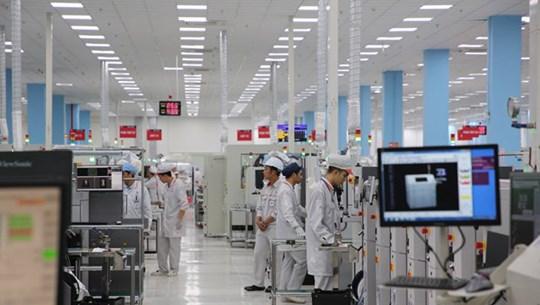 Viettel 计划2020年在和乐高科技园区开工建设高科技工业生产厂项目