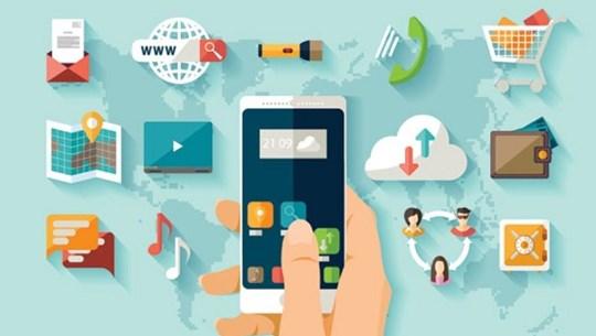 新加坡媒体:越南电子商务市场爆炸式发展
