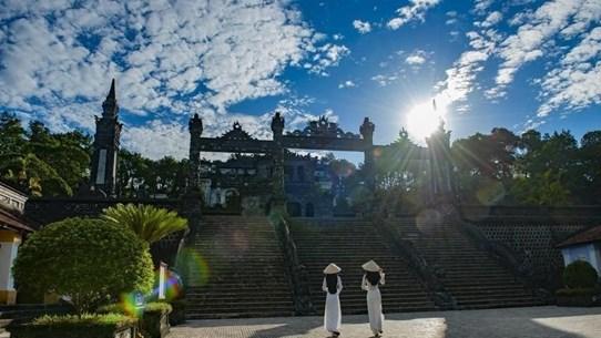 组图:越南被联合国教科文组织列入《世界文化遗产名录》的文化遗产榜单