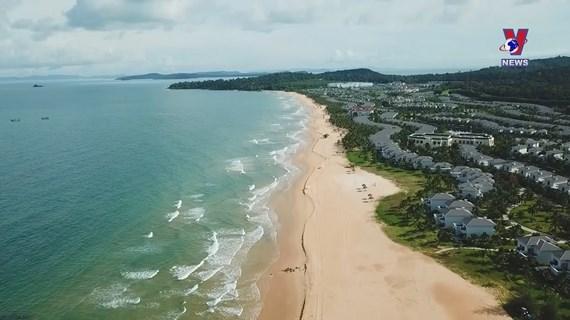 富国——越南首个海岛城市