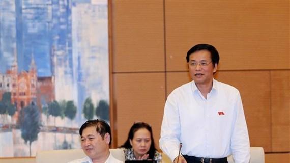 越南第十四届国会第八次会议预计将延长27天