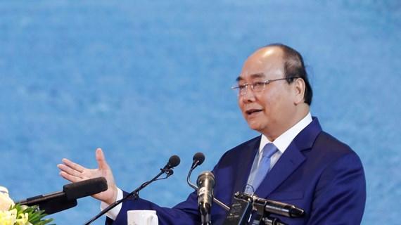 越南政府总理阮春福:越南新农村建设国家目标计划创造了历史性突破口