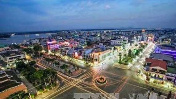 到2035年隆川市总体规划调整方案获批