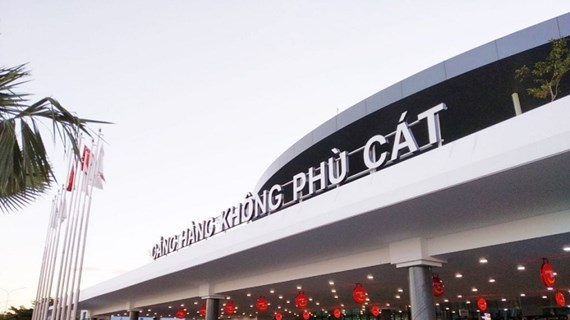 平定省扶吉机场于12月底开始迎接国际航班