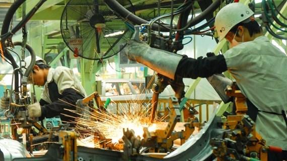 11月份新加坡制造业PMI指数连续七个月处于萎缩状态