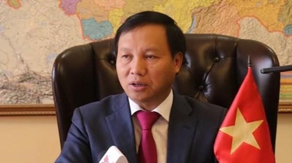 议会合作——进一步深化越南与俄罗斯关系的新动力