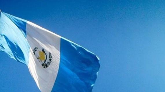 危地马拉在印度尼西亚开设大使馆