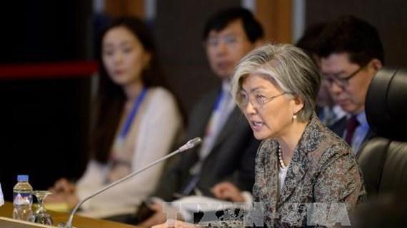 澳大利亚与韩国强调维护东海和平稳定的重要性