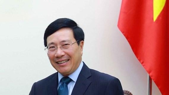 越中建交70周年:友谊与合作仍是主流