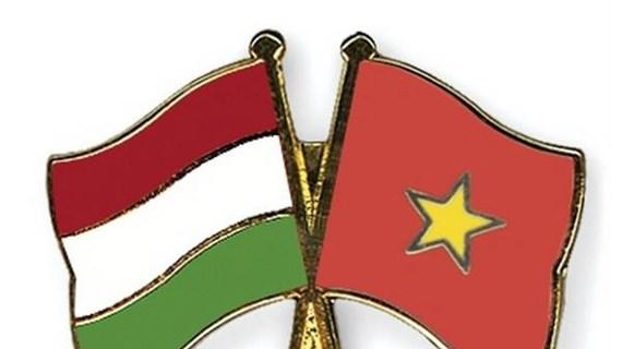 越南始终是匈牙利对外政策中的优先国家之一