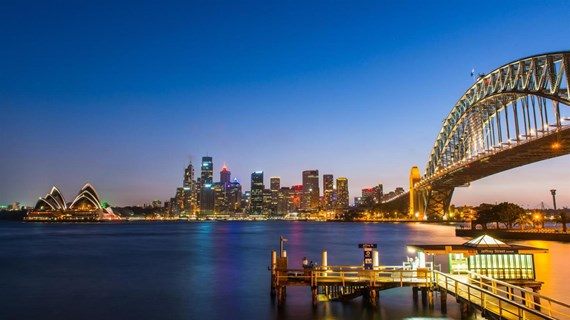 澳大利亚将优先推动与印度和东南亚国家之间的合作关系