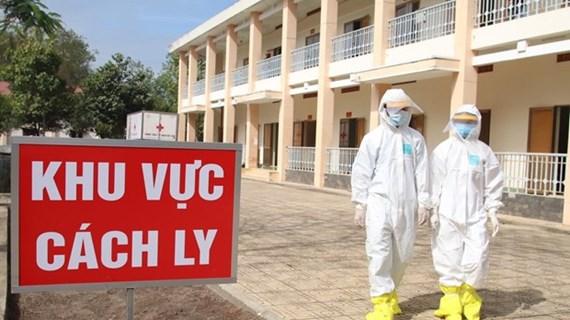 越南政府总理:任意离开隔离区的外国劳动者将被撤回劳动许可证