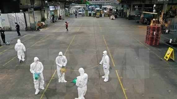 新冠肺炎疫情:外交部领事局提醒越南公民注意当前不断变化的疫情
