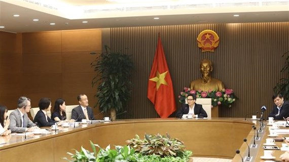 新冠肺炎疫情:各国际组织高度评价越南疫情防控工作成功有效