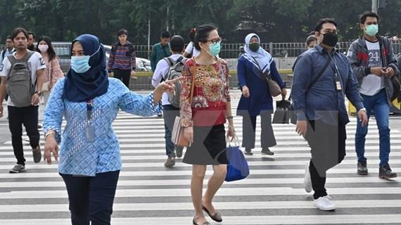 新冠肺炎疫情:东帝汶发现首例新冠肺炎病例 印尼和菲律宾感染人数快速增加