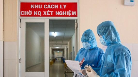 越南第204例新冠肺炎确诊病例为一名10岁男孩