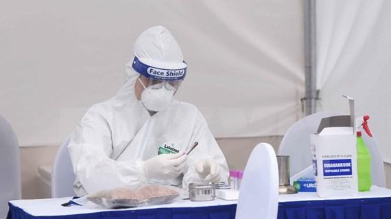 新冠肺炎疫情:越南新冠肺炎确诊病例增至240例