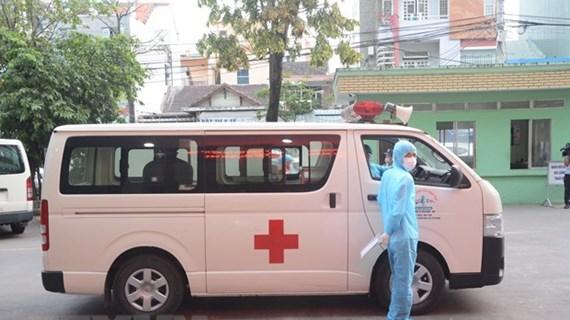 5日下午越南新增一例新冠肺炎确诊病例   全国确诊病例累计达241例