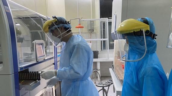 胡志明市1例新冠肺炎疑似病例检测结果呈阴性