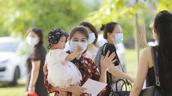 新冠肺炎疫情:越南连续84天无新增本地确诊病例 治愈率为94%