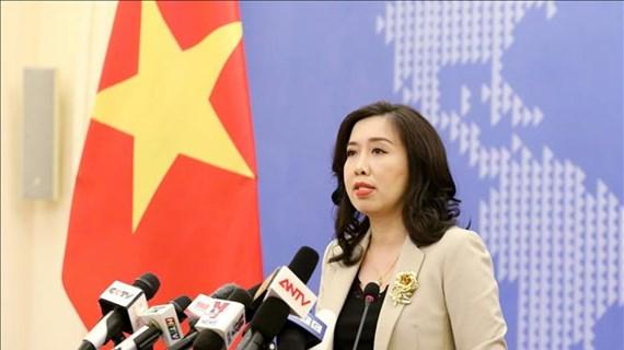 东海和平稳定、合作与发展是东海和地区各国以及国际社会的共同目标