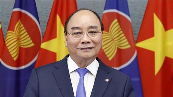 政府总理阮春福:东盟始终是越南外交政策中的重要支柱之一