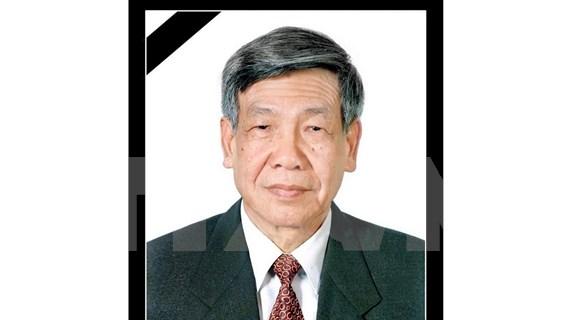 特别公告:原越共中央总书记黎可漂逝世