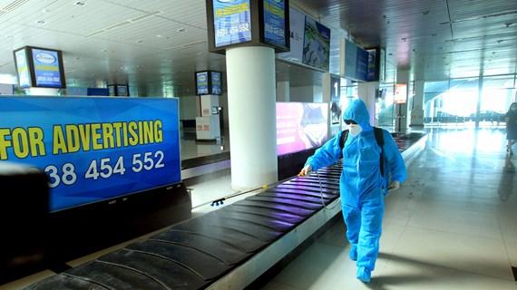 新冠肺炎疫情:越南新增一例死亡病例 为岘港市人