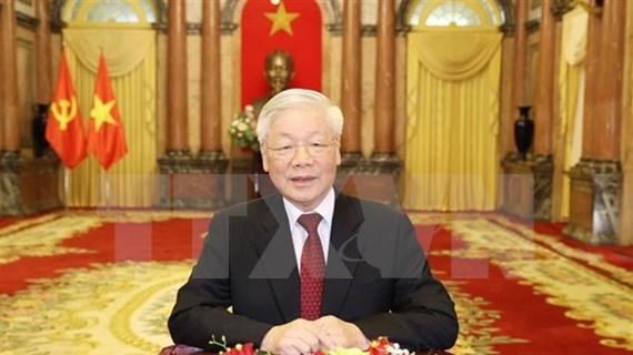 越南高层领导人将以讲话录像方式参与第75届联大辩论和系列高级别会议