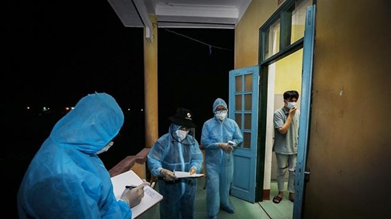 新冠肺炎疫情:全国无新增病例
