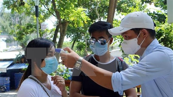 新冠肺炎疫情:政府总理阮春福要求各部门、机关和各省市继续提高警惕 不能掉以轻心