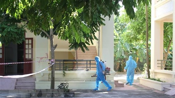 新冠肺炎疫情:越南连续51天无新增本地确诊病例
