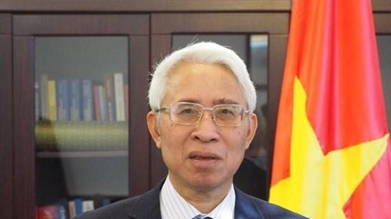 进一步促进越南各地与中国重庆、四川之间的经贸合作
