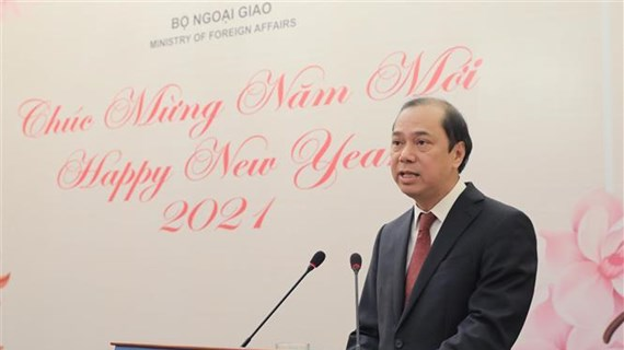 越南将继续成为世界和地区经济增长中的亮点