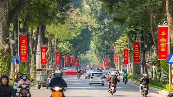 越共十三大:印度学者相信越南将战胜新冠肺炎疫情后所有挑战