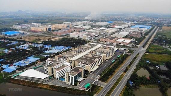 2020年1月越南外商投资企业资金到位率同比增长4.1%