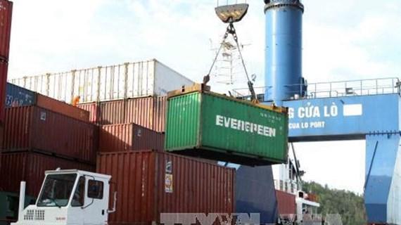 越南力争到2025年物流服务行业对GDP的贡献率达到5-6%