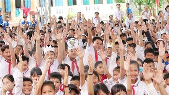 性别平等将被纳入国民教育体系的教学课程