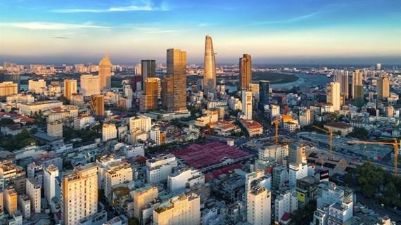 胡志明市今年前3个月侨汇收入达14.5亿美元