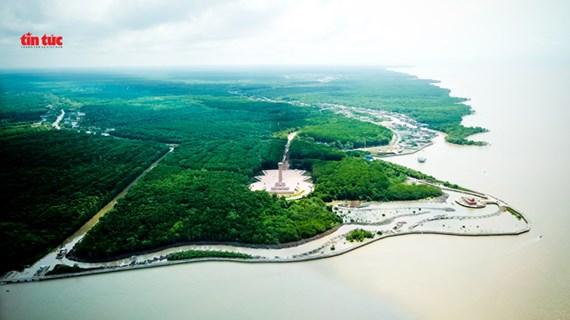 金瓯省注重实现旅游业可持续发展 为新发展阶段做好准备